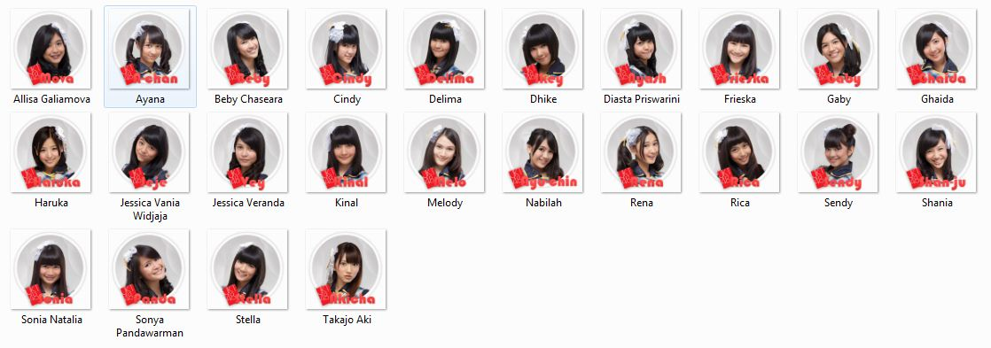 Everything about JKT48!!