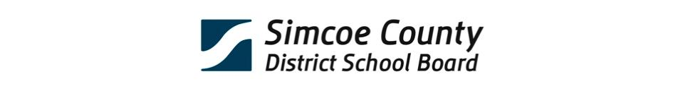 Program and Innovation Team ~ Simcoe County District School Board