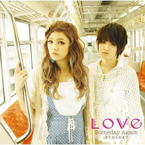 Someday Again by Love