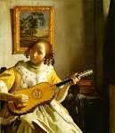Vermeer and Guitar