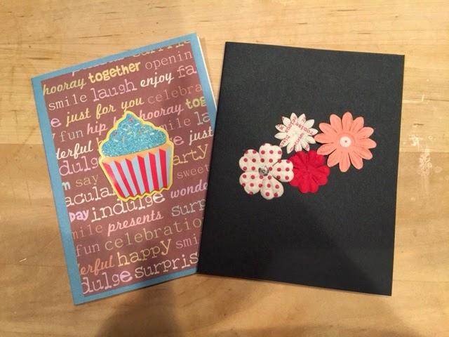 Texmex Crafting I Sent Buddy A Birthday Card You Should To