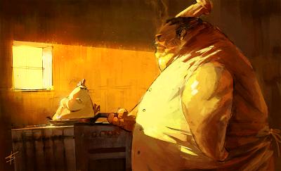 Mơ thấy bếp ga nhà của bạn Minh