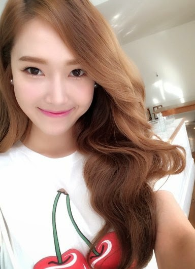 Jessica Weibo Account