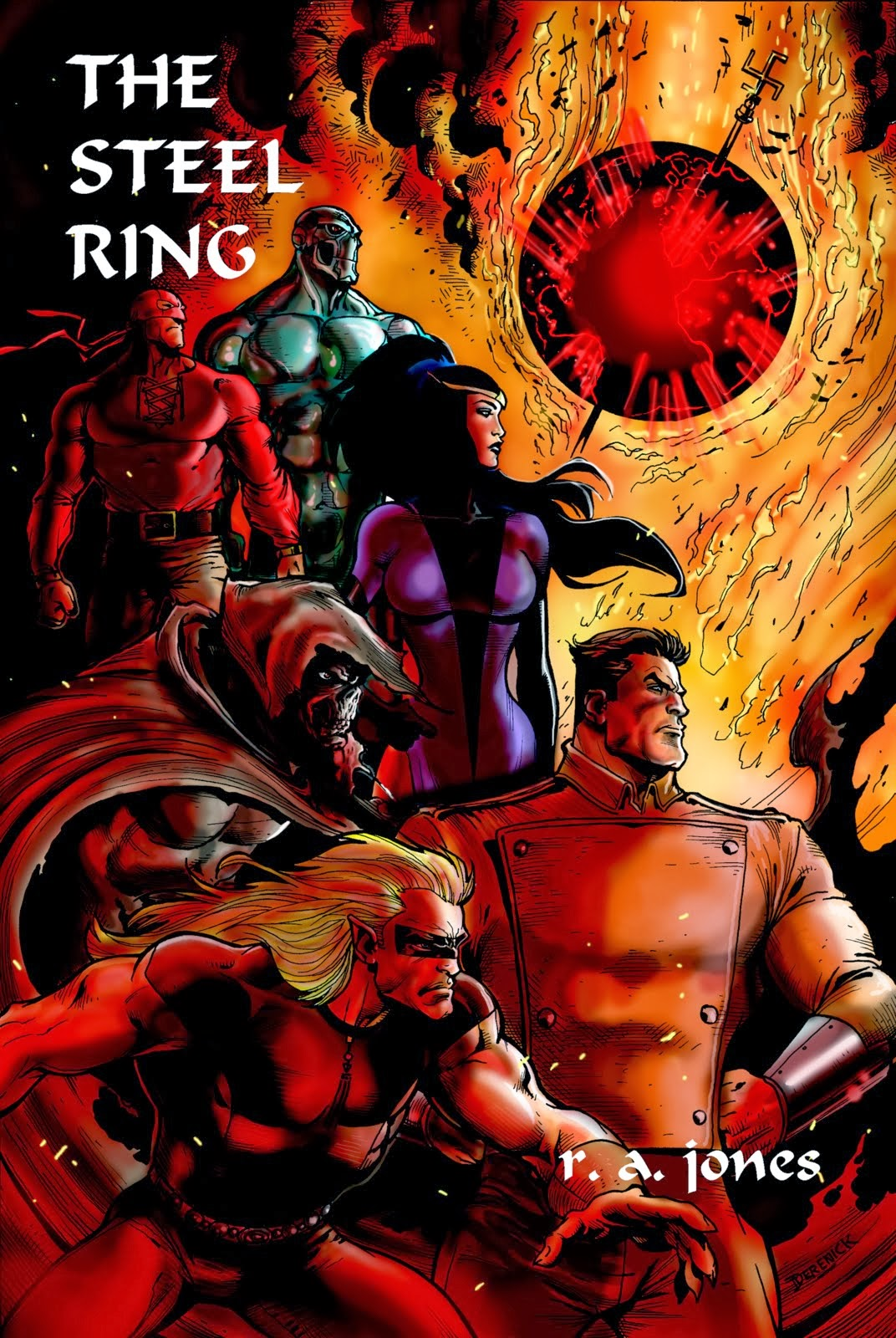 The Steel Ring