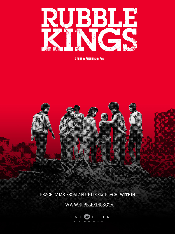 Rubble Kings 2015