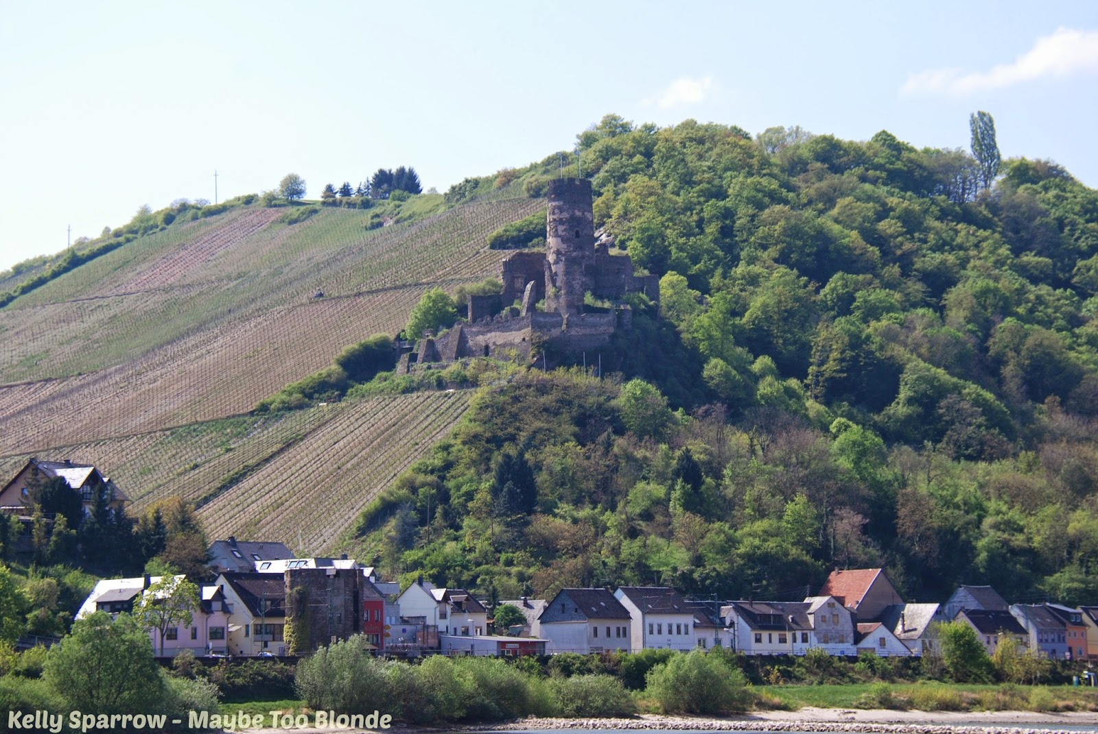 Furstenberg Castle Germany