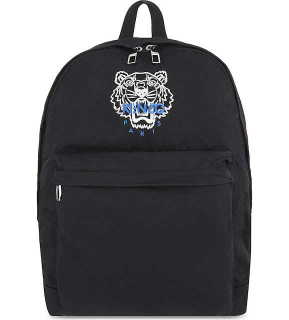kenzo tiger backpack,