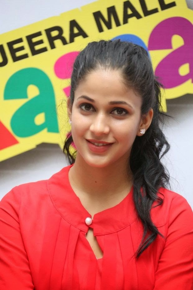 Lavanya Tripathi Actress Latest Cool Photo
