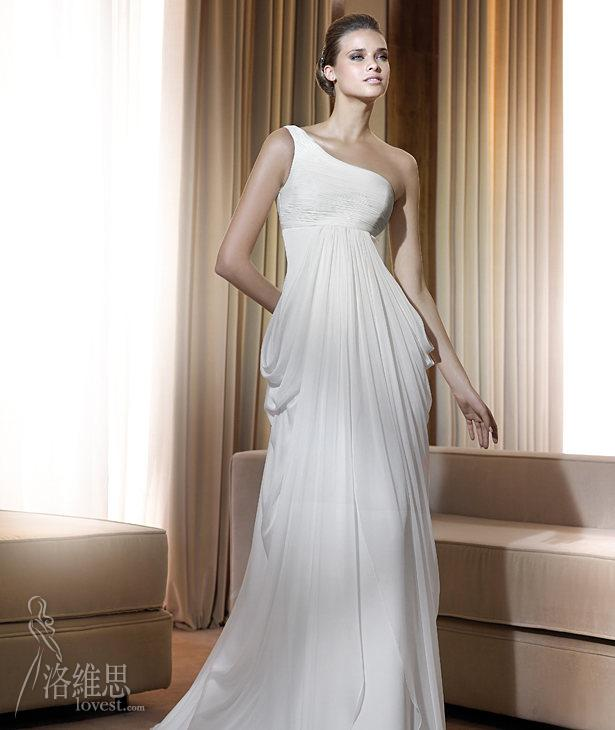 Alice The Amazing Plus Size Wedding Dresses For Full