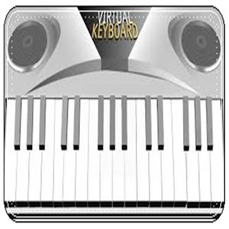 Piano Virtual Keyboard