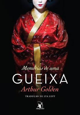 Arthur Golden