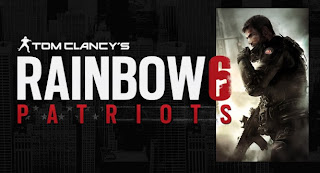 tom clancy's rainbow 6 partriots, 5 Game PC Terbaru dan Terbaik 2014