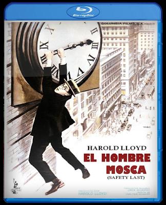 el hombre mosca 1923 720p cine mudo El Hombre Mosca (1923) 720p Cine Mudo