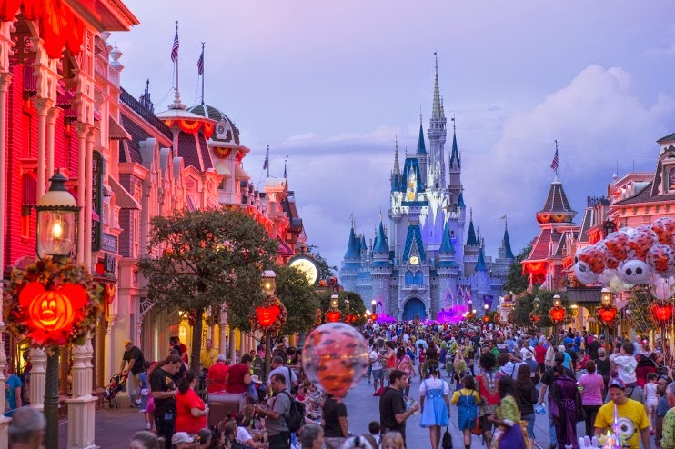 Mickey's Not So Scary Halloween Party Ticket Prices