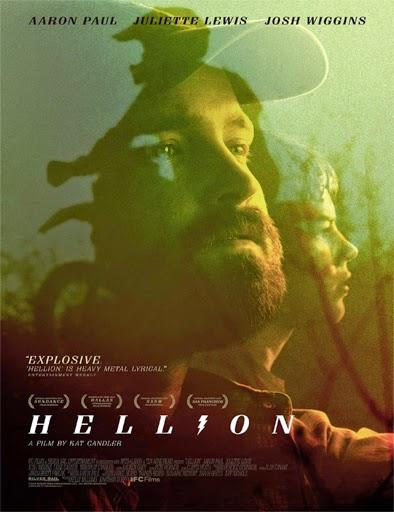 Ver Hellion (2014) Online