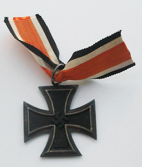 cruz de hierro cruz de hierro segunda clase militaria