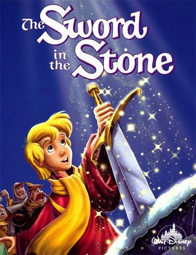 Ver Merlín el encantador (Sword in the Stone) (1963) Online