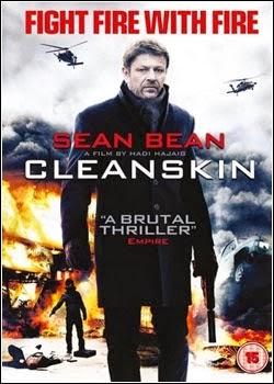Download Cleanskin: Jogo de Interesses   Dublado