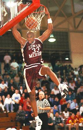 Kobe Bryant Lower Merion High School - HoopsVilla
