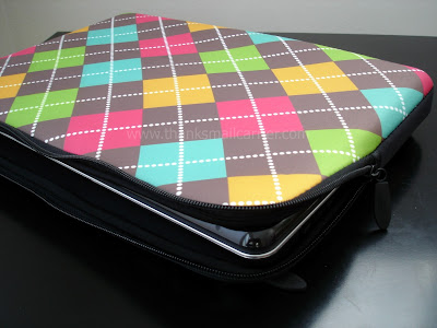 Kolobags laptop sleeve