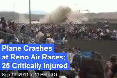 reno air crash