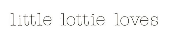 Little Lottie Loves