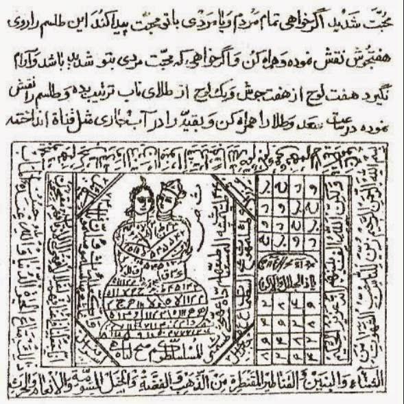 дуа приворот мусульманская магия