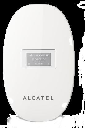 Alcatel Y580