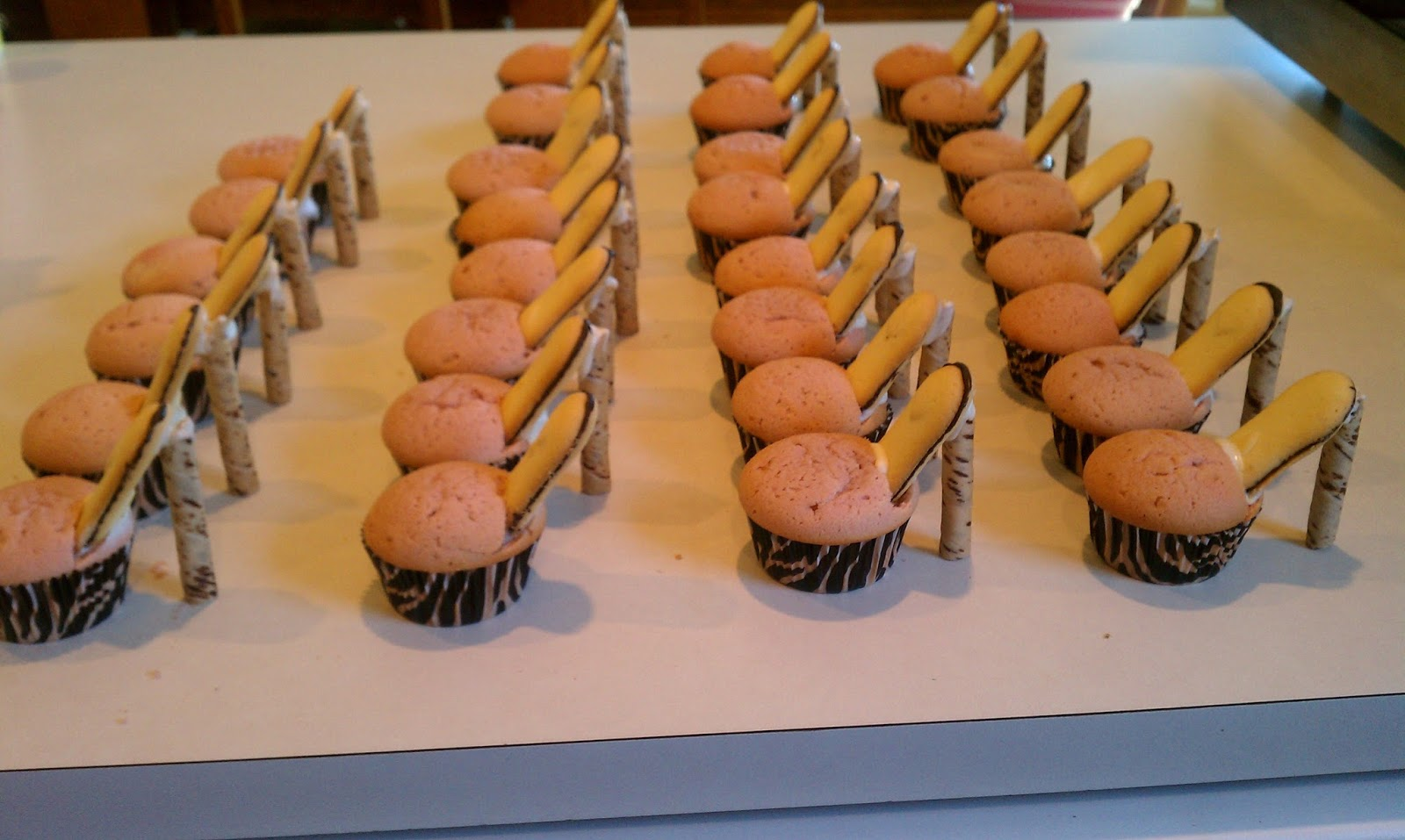 high heel cupcakes do it yourself by