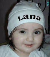 Babies With White Cap Pictures & Style baby images