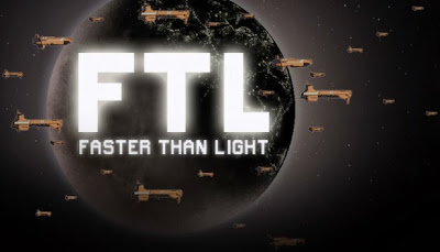 Download Game FTL Faster Than Light