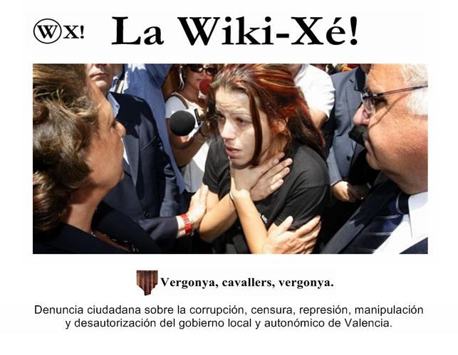 La Wiki-Xé!