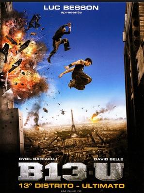 B13 : 13º Distrito – Ultimato