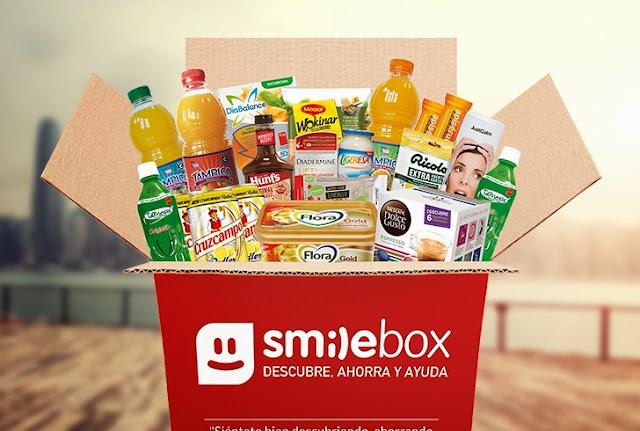 SmileBox Mayo 2015: mi selección