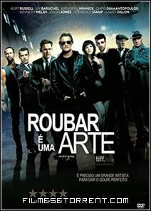 Roubar é uma Arte Dual Audio