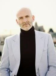 Alejandro Palomas - Autor