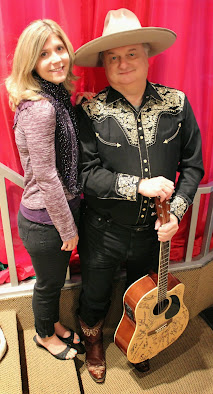 Will Lonesome Ron and Cassadee Davis headline the Cob Days Music Festival?