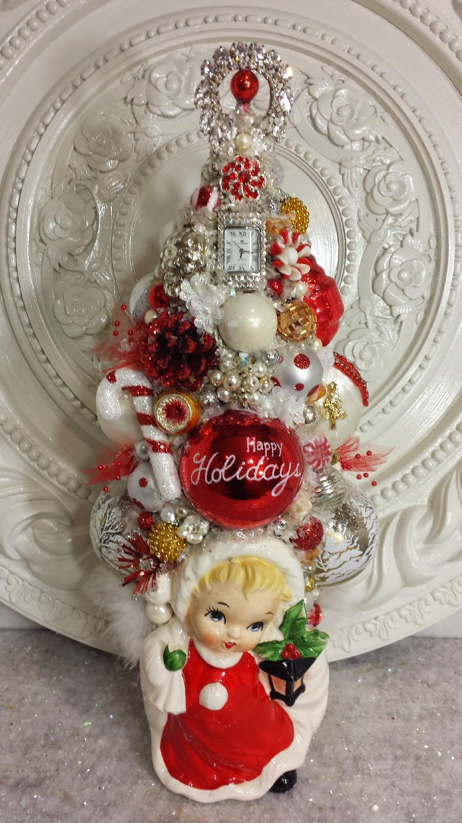 Ms bingles vintage christmas: december 2014