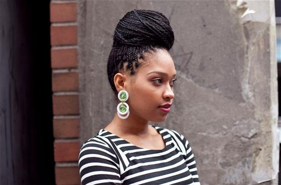 Diy natural hair care what are box braids and box braids extensions