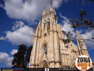 Iglesia de Nuestra Señora de Lourdes - Foto 4