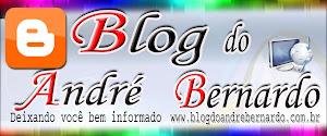 Acesse o novo Blog do André Bernardo