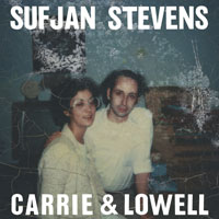 The Top 50 Albums of 2015: Sufjan Stevens - Carrie &; Lowell