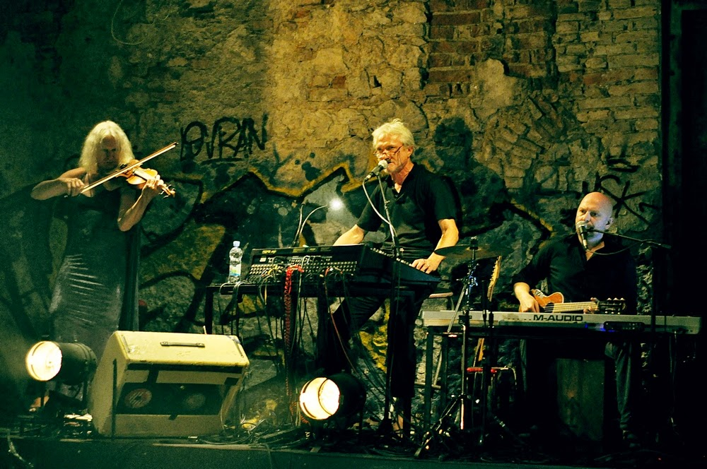 """Rundek Cargo Trio u """"Don Žuanu"""""""