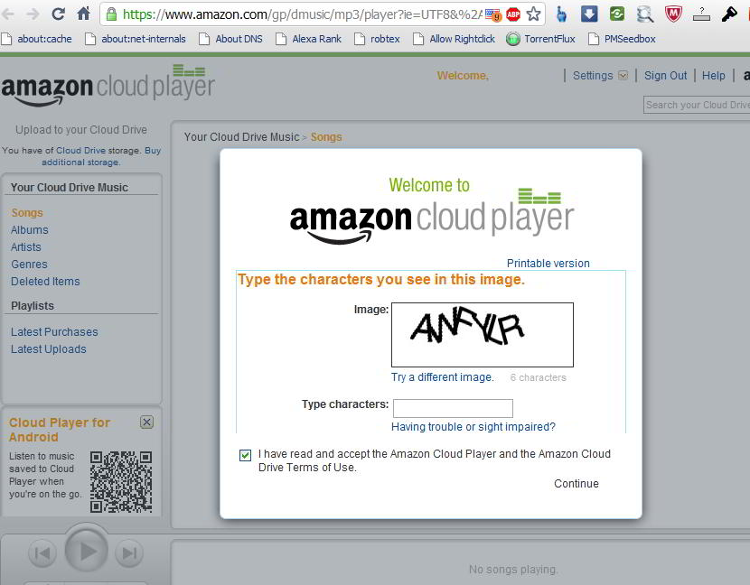 amazon cloud drive photos mac os x