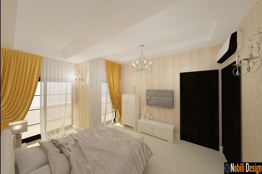 Design interior modern - Bucuresti