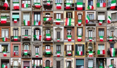25 aprile italian