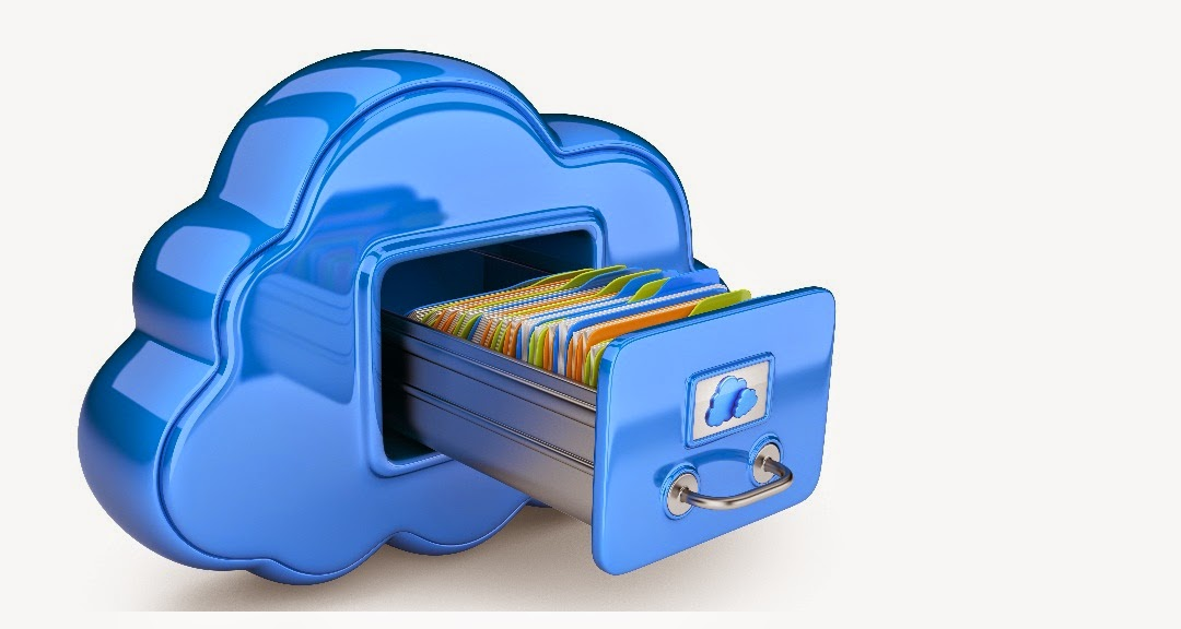 cloud storage
