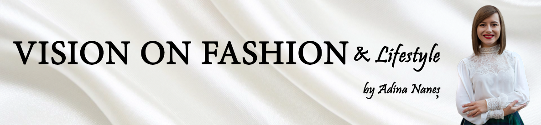 Vision On Fashion