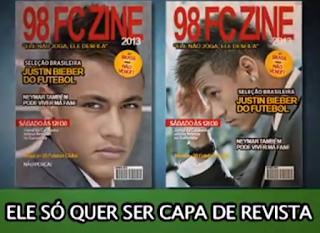 Vídeo provoca Neymar