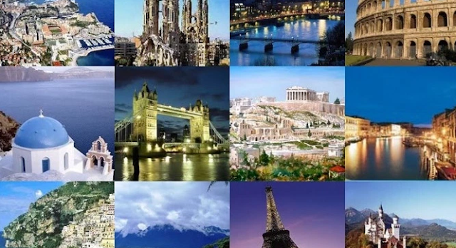 Best Travel Destination In Europe